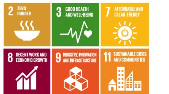 Assessing potential social, societal and environmental impacts image