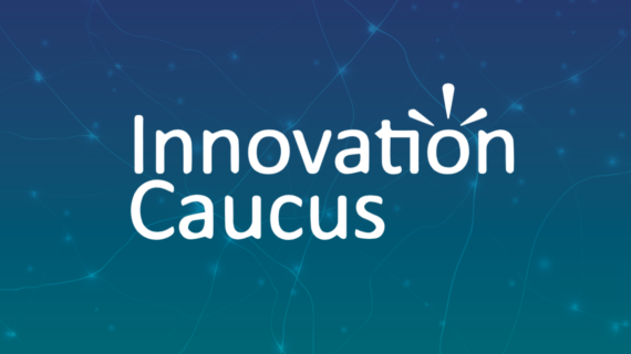 Call for Expressions of Interest for new Innovation Caucus members image
